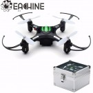 Eachine H8 mini drone med Aluminiums box thumbnail
