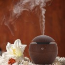 Aroma diffuser med LED lys thumbnail