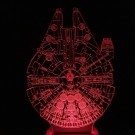 Star Wars FALCON lampe thumbnail