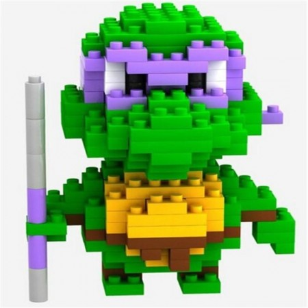 Donatello - Ninja turtles