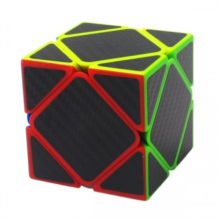 Z-Cube Axis Kube - Karbon