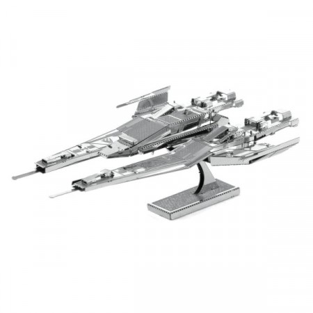 Puslespill 3D metall - Mass Effect - SX3 Alliance Fighter
