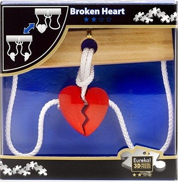 IQ test m/ snor - Broken heart 2/4
