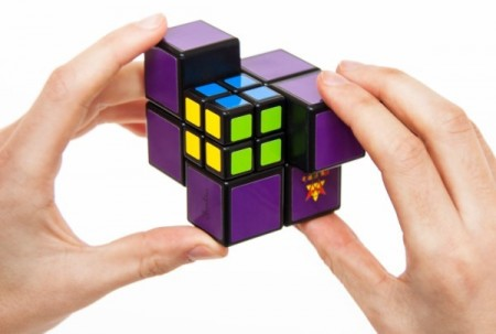 Pocket cube - Meffert`s original