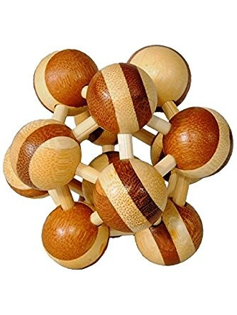Bamboo Puzzle (STOR) - Atom