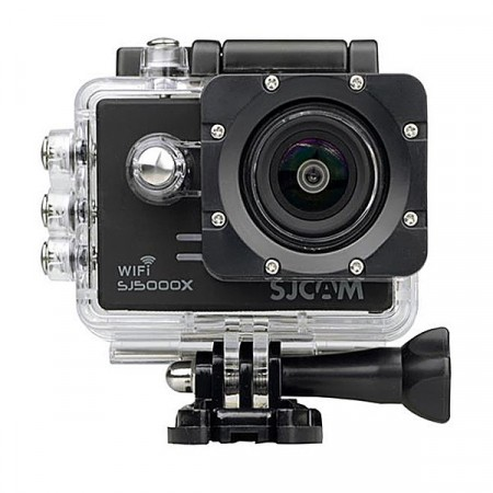 "SJcam SJ5000X WIFI ELITE. 2.0"" LCD Action kamera"