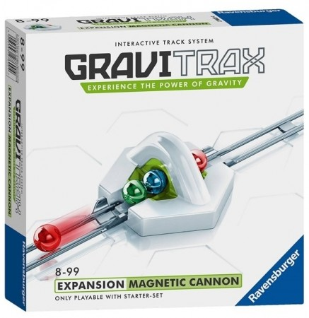 Ravensburger - Gravitrax Magnetic canno