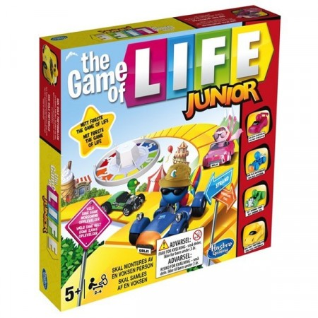 Game of life - Junior
