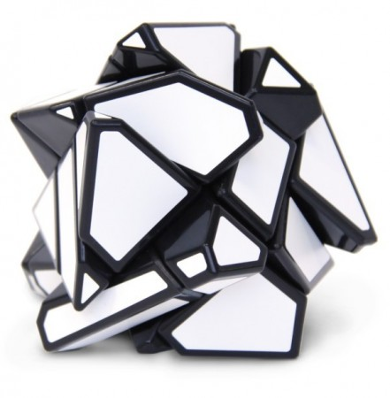 Ghost cube - Meffert`s original