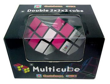 Double Cube forpakning